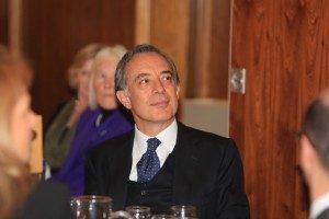Ambassador Pasquale Terracciano