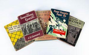 PoW bibliography books